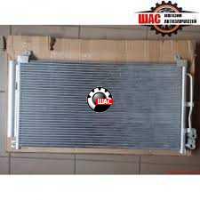 MG 5 Радиатор кондиционера 50013425