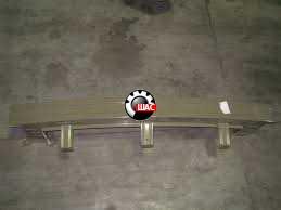 MG 5 Усилитель бампера заднего 10044809
