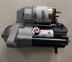 MG 350 Стартер 30005443