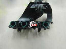 MG 5 Коллектор впускной 10013764