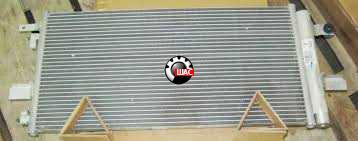MG 6 Радиатор кондиционера 10001382