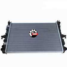 MG 6 Радиатор охлаждения 10001378