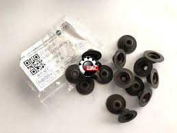 MG 550 Сальники клапанов (комплект) LUB100350