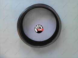 MG 6 Кольца поршневые к-т 1,8 10007900