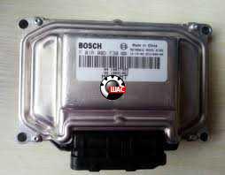 MG 350 Блок управления двигателем F01R00DF30