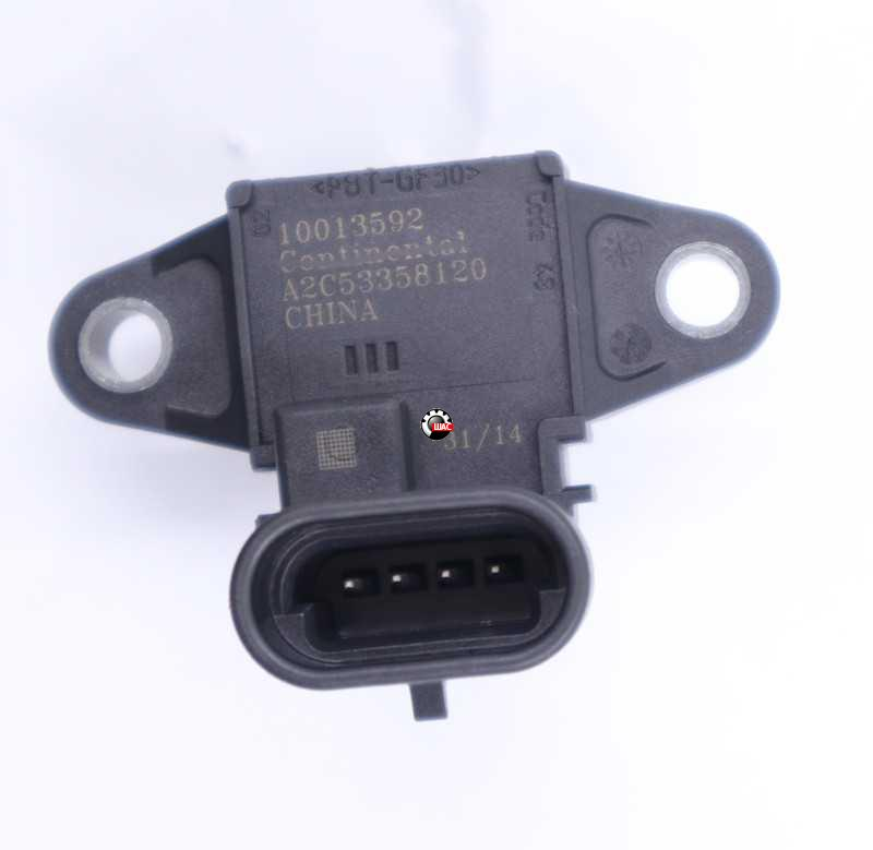 MG 3 CROSS Датчик давления впускного коллектора 10013592