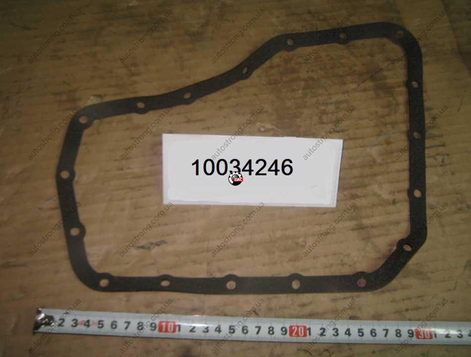 MG 350 Прокладка поддона АКПП 10034246