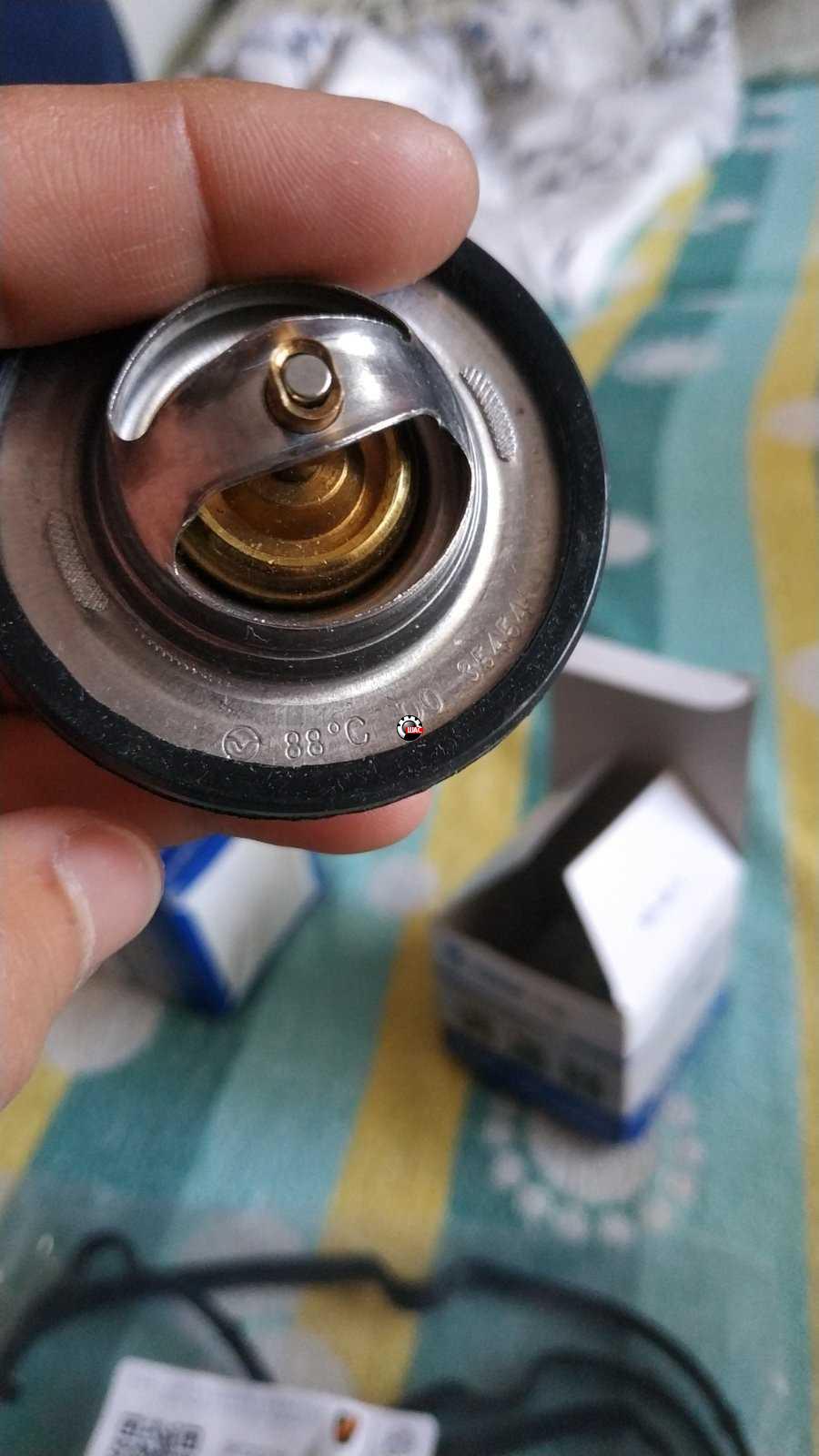 MG 3 CROSS Термостат 88c THM200001
