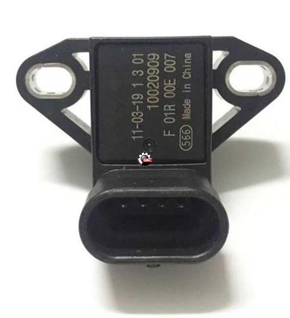 MG 550 Датчик давления впускного коллектора 10020909