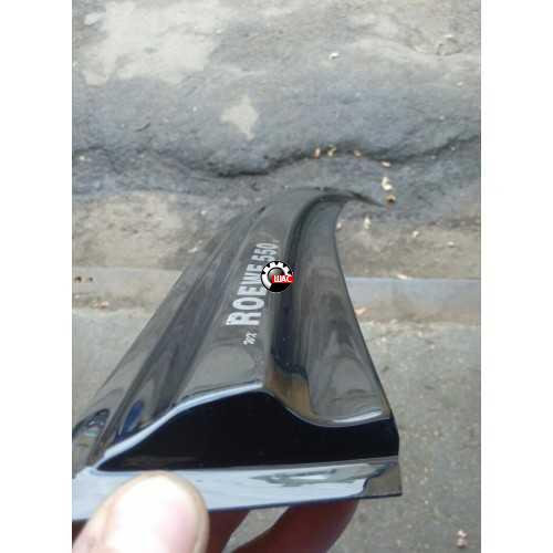 MG 550 Дефлекторы окон (ветровики)