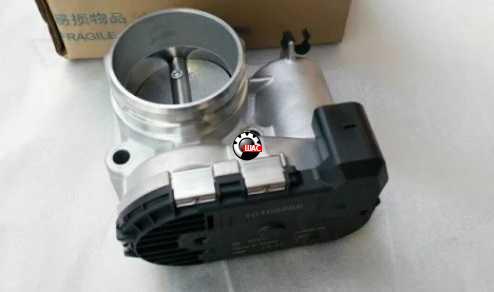 MG 6 Дроссельная заслонка THR200001