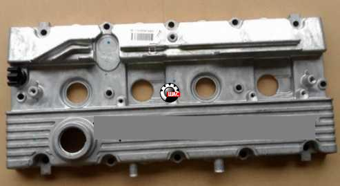 MG 550 Клапанная крышка