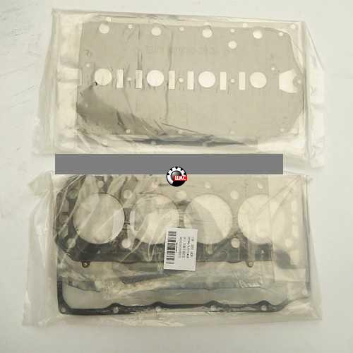 MG 550 Комплект прокладок двигателя 1.8T DXB-0020