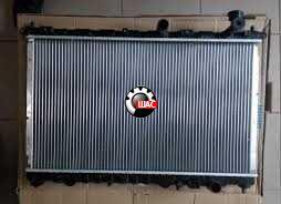 MG 5 Радиатор охлаждения 5MT 50016411
