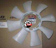 Dadi (Дади) Крыльчатка вентилятора охлаждения