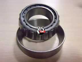 Dong-Feng DF30 (Донг Фен) 1044/Богдан (V=3.76L) Подшипник ступицы задней наружный