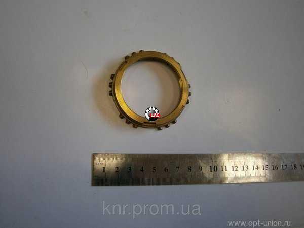 Dong-Feng DF30 (Донг Фен) 1044/Богдан (V=3.76L) Синхронизатор включения 4-й и 5-й передач