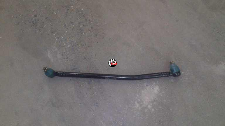 Dong-Feng DF25 (Донг Фенг) 1032/Богдан 25 Тяга рулевая продольная в сборе(с гидроусилителем)