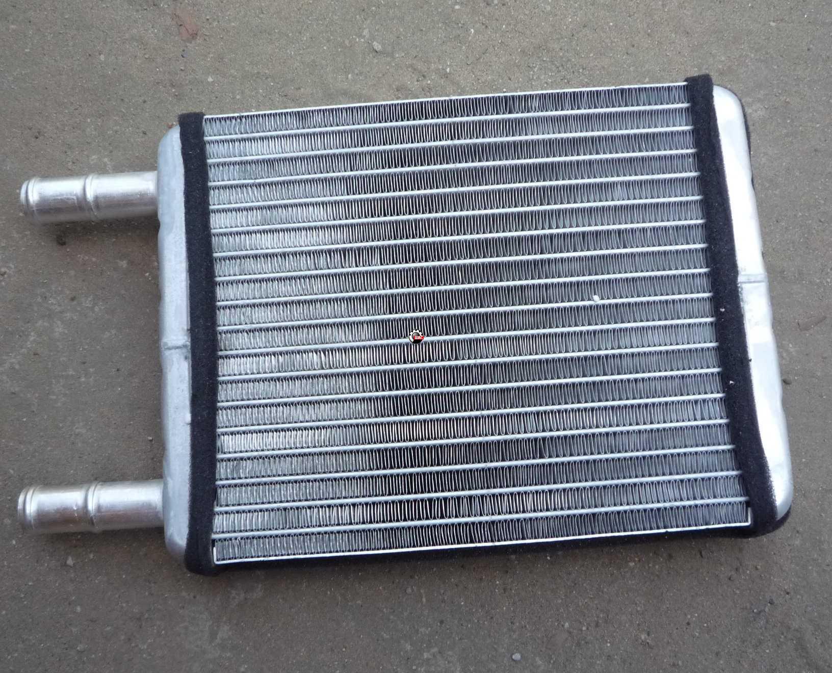 Dong-Feng DF25 (Донг Фенг) 1032/Богдан 25 Радиатор отопителя