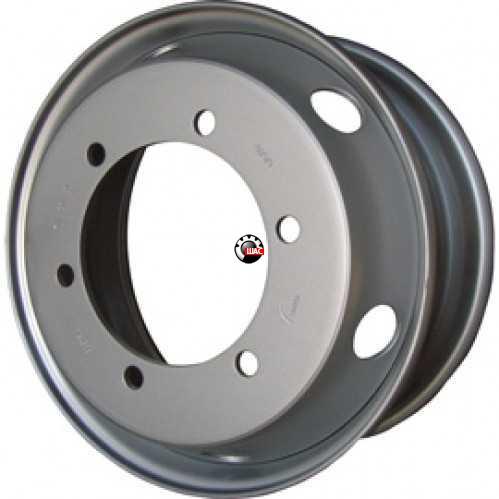 Dong-Feng DF30 (Донг Фен) 1044/Богдан (V=3.76L) Диск колесный 16 дюймов (с кольцом)