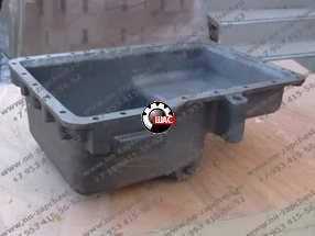 Dong-Feng DF40 (Донг Фенг) Поддон масляный в сборе