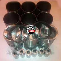 Dong-Feng DF40 (Донг Фенг) Комплект поршневой (4гил+4пор+4пал+4кол)