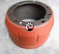 Dong-Feng DF40 (Донг Фенг) Барабан тормозной передний