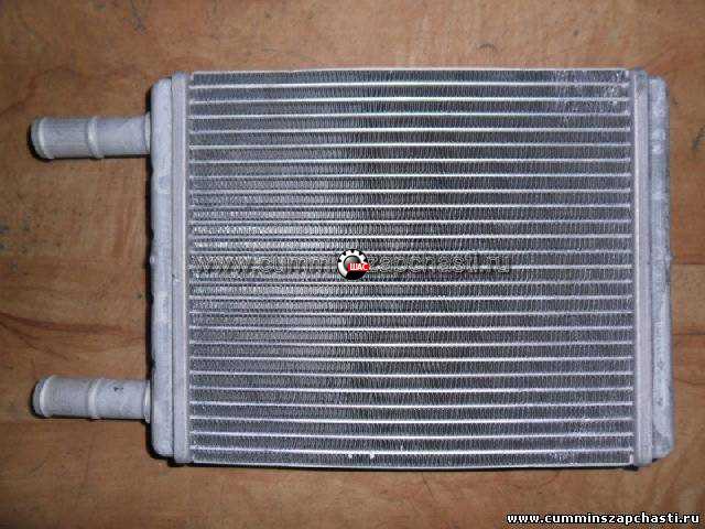 Dong-Feng DF47/1064 (Донг Фенг) Радиатор отопителя