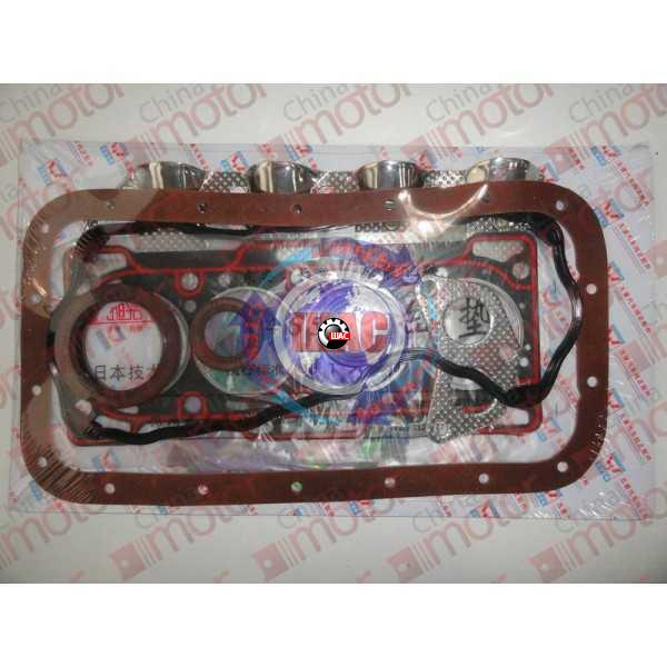 FAW (ФАВ) 1011 (V=0.97L) Прокладки двигателя набор(манжеты кол.вала)