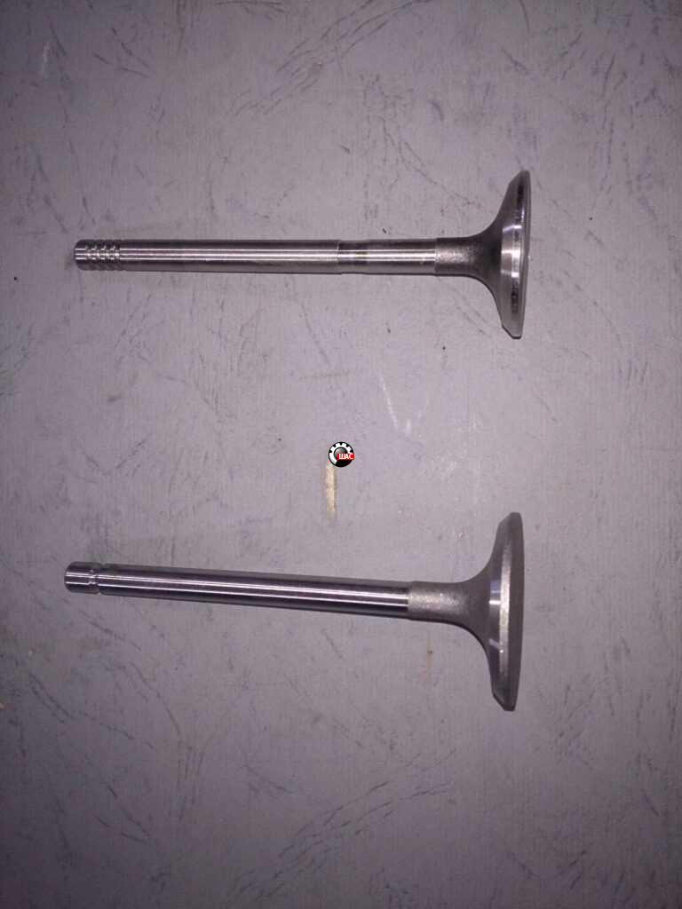 FAW (ФАВ) 1031 (V=2.54L) Клапан выпускной