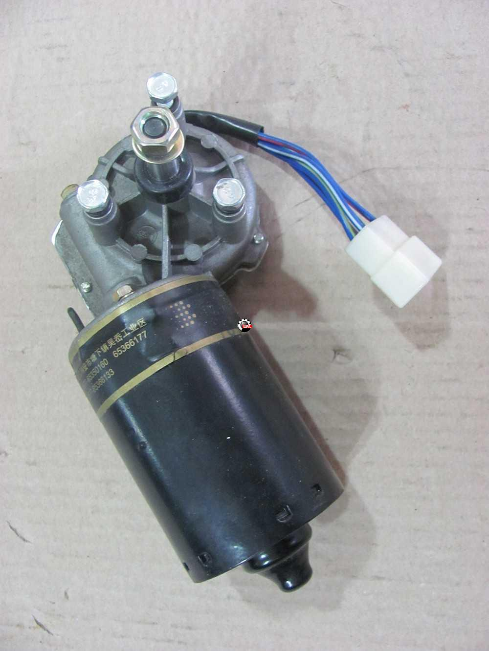 FAW (ФАВ) 1031 (V=2.54L) Двигатель стеклоочистителя