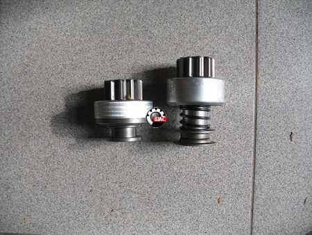 FAW (ФАВ) 1031 (V=2.54L) Бендикс стартера 11 зуб.