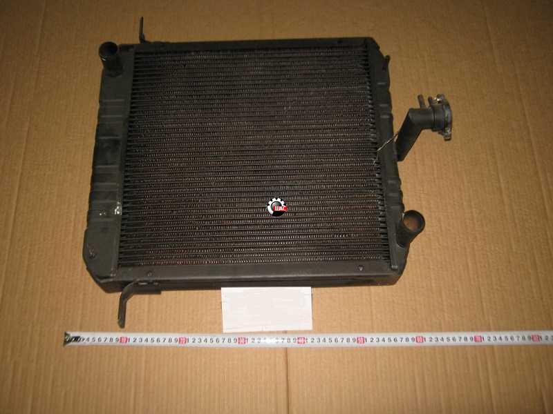 FAW (ФАВ) 1041 (V=3.17L) Радиатор