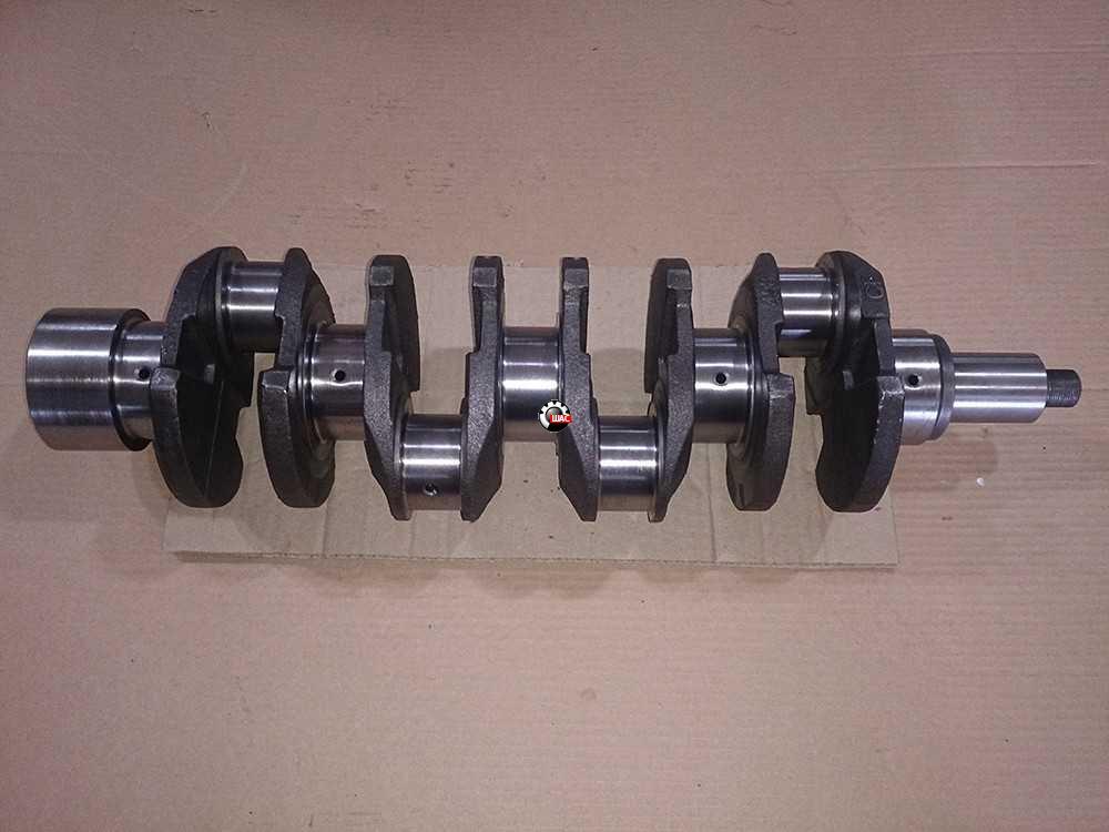 FAW (ФАВ) 1061 (V=4.75L) Вал коленчатый