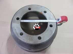 FAW (ФАВ) 1061 (V=4.75L) Барабан тормозной задний