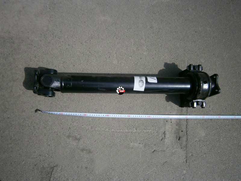 FAW (ФАВ) 1061 (V=4.75L) Вал карданный задний в сборе