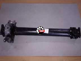 FAW (ФАВ) 1061 (V=4.75L) Вал карданный передний в сборе