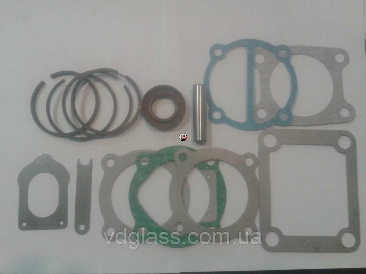 FAW (ФАВ) 1051 (V=3.17L) Ремкомплект компрессора