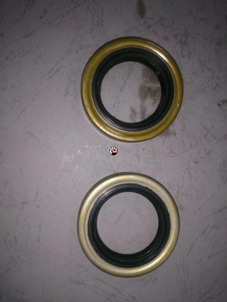 FAW (ФАВ) 1051 (V=3.17L) Крышка подшипника вала первичного
