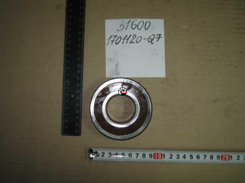 FAW (ФАВ) 1051 (V=3.17L) Подшипник вала первичного/вторичного