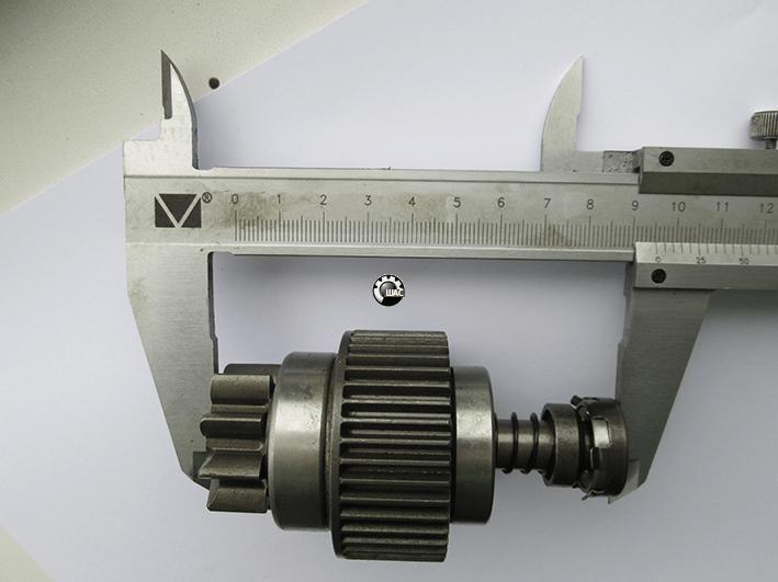 FAW (ФАВ) 1051 (V=3.17L) Бендикс стартера редуктор. 9 зуб