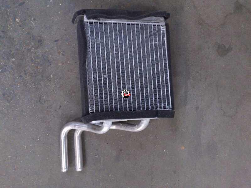 FAW (ФАВ) 1051 (V=3.17L) Радиатор отопителя