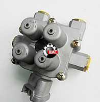 FAW (Фав) 3252 Клапан тормозной защитный 4-контурный