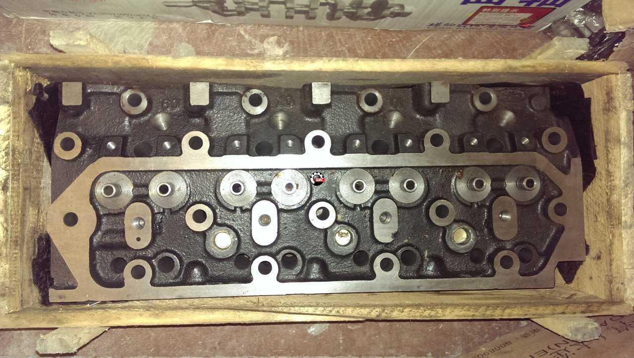 FAW (ФАВ) 1047 (V=3.17L) Головка цилиндров