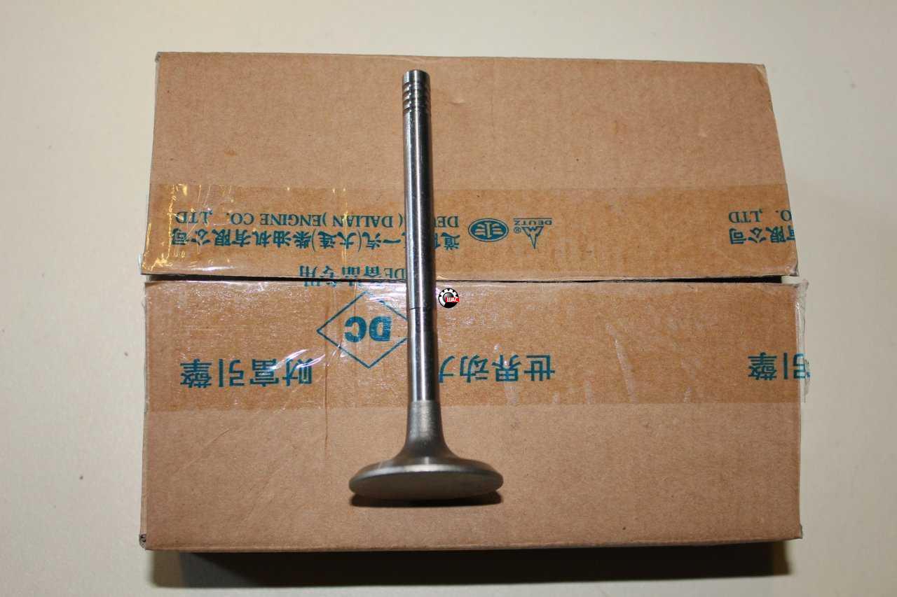 FAW (ФАВ) 1047 (V=3.17L) Клапан впускной