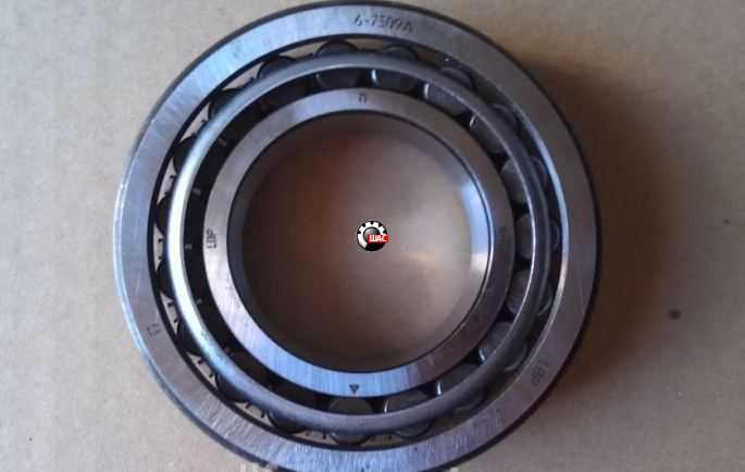 FAW (ФАВ) 1051 (V=3.17L) Подшипник ступицы задней наружный