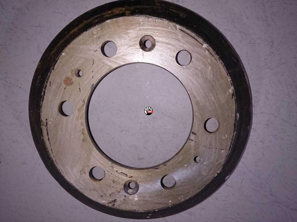 FAW (ФАВ) 1051 (V=3.17L) Барабан тормозной передний