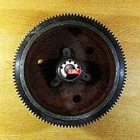 JAC 1020K Джак (V=2.54L) Маховик с венцом