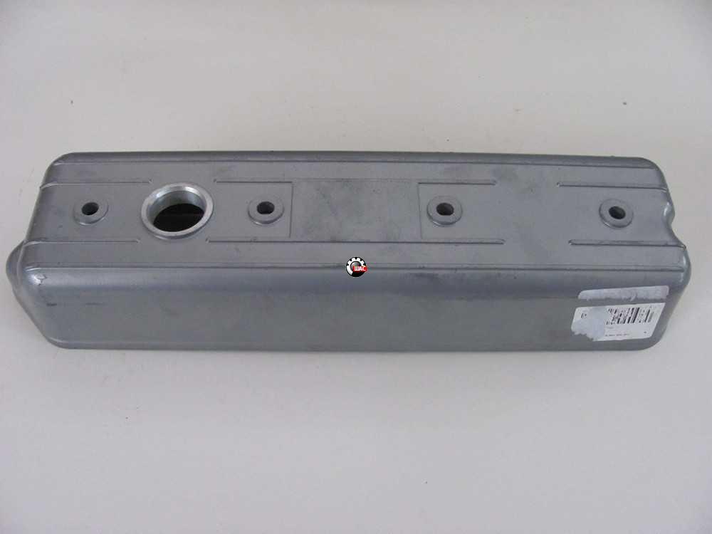 JAC 1020K Джак (V=2.54L) Крышка клапанов