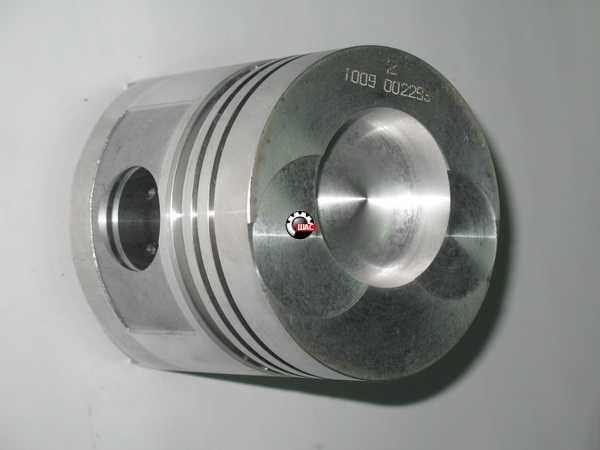 JAC 1020K Джак (V=2.54L) Поршень